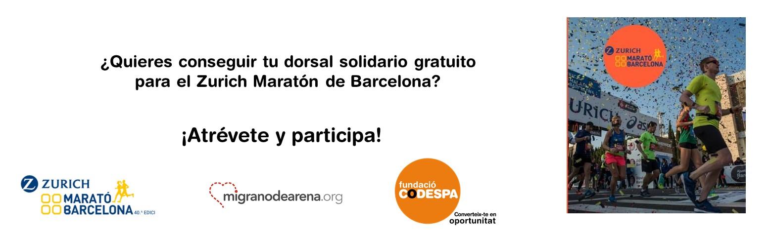 reto solidario CODESPA